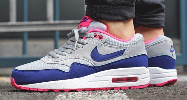 De comeback van de Nike Air Max ShePostsOnline